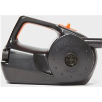 Hi-Gear Rechargeable Electric Air Pump - Black/Black, Black/Black