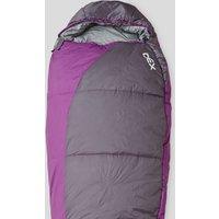 Oex Fathom Evolution 350 Sleeping Bag - Grey, Grey