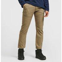 Craghoppers Mens Kiwi Pro Stretch Trousers (regular)  Beige
