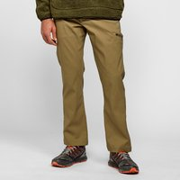 Craghoppers Mens Kiwi Pro Stretch Trousers (Short) - Beige/Bei, Beige/BEI