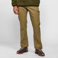 Craghoppers Mens Kiwi Pro Stretch Trousers (short)  Beige