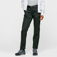 Craghoppers Womens Kiwi Pro Stretch Trousers (Short) - Black, Black