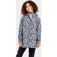 Craghoppers Kids' Rita Jacket, Navy/White