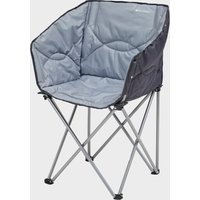 Eurohike Quilted Tub Chair  Grey