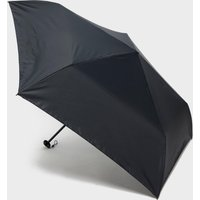 Fulton Aerolite Folding Umbrella, Black