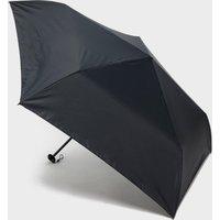 Fulton Aerolite Umbrella - Black, Black
