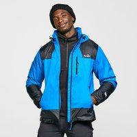 Peter Storm Mens Torrent Iii Waterproof Jacket - Blue/Blu, Blue/BLU