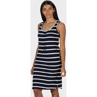Regatta Women's Felexia Dress, NVY/NVY