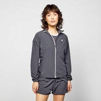 Dare 2B Womens Resilient Windhsell Jacket, Grey