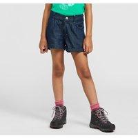 Regatta Kid's Delicia Shorts, SHORT/SHORT