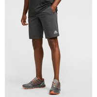 Mountain Equipment Mens Ibex Shorts, Grey/DGY