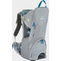Littlelife Explorer S3 Child Carrier - Grey/No, GREY/NO