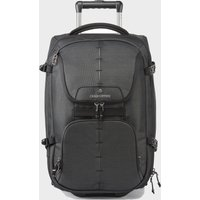"Craghoppers 22"" Wheelie 40L, Black/BLK"