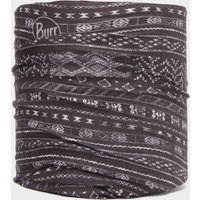 Buff CoolNet UV+ Tubular Buff, Grey/BLK