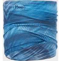 Buff CoolNet UV+ Flash Logo Neckwear, Blue/MBL
