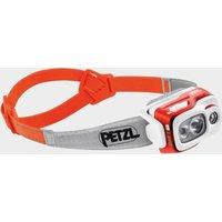 Petzl Swift Rl Headlamp - Orange/Oge, Orange/OGE