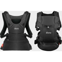 Diono Carus Complete Child Carrier, Grey