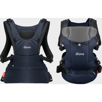 Diono Carus Complete Child Carrier - Nvy/Nvy, NVY/NVY