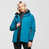 Berghaus Womens Maitland Gore-Tex Jacket - Blue/Blu, Blue/BL