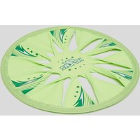 Hi-Gear Flying Disk (12-Inch) - Grn/Grn, GRN/GRN