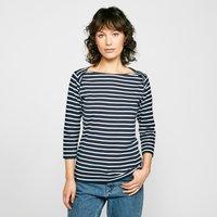 Regatta Women's Polina Long Sleeve T-Shirt - Navy, Navy