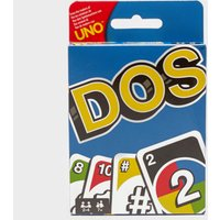 Mattel DOS Cards, Multi