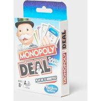 Hasbro Monopoly Sore Loser Board Game, N/A/DEAL