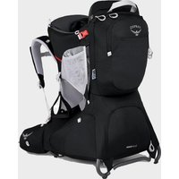 Osprey Poco Plus Child Carrier - Blk/Blk, BLK/BLK