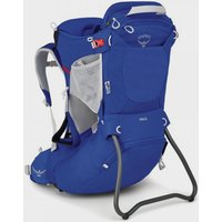 Osprey Poco Child Carrier - Blue, Blue