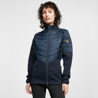 Shires Aubrion Women's Bayswater Jacket - Navy/Nvy, Navy/NVY