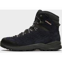 Lowa Women's Explorer GORE-TEX Mid Walking Boots, Navy/NVY