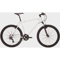 Compass Latitude Mountain Bike - Wht/Wht, WHT/WHT