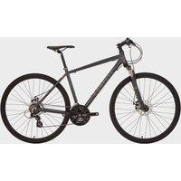 Compass Control Hybrid Bike - Grey, Grey