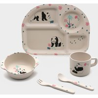 Hi-Gear Kids' Dinner Set - Multi/Ted, Multi/TED