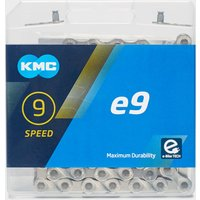 Kmc Chains E9 E-Bike Chain, Grey