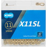 Kmc Chains KMC X11SL MTB Chain, Gold