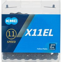 Kmc Chains X11EL Bike Chain, Black
