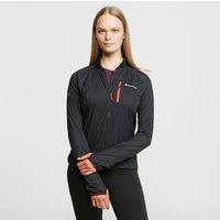 Montane Women's Featherlite Trail Jacket, Black