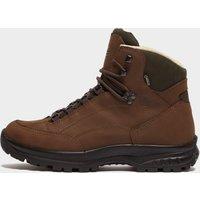 Hanwag Men's Alta Bunion GORE-TEX Walking Boots, Brown/BRN