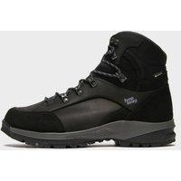 Hanwag Men's Banks SF EX GORE-TEX Hiking Boots, Grey