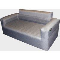 Outdoor Revolution Campeze Inflatable Sofa, MGY/MGY