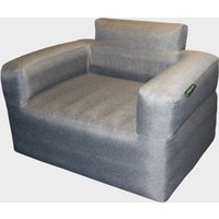 Outdoor Revolution Campeze Inflatable Chair, Grey/MGY
