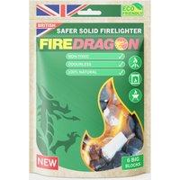 Fire Dragon Solid Fuel Blocks (6 Pack) -