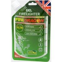 Fire Dragon Gel Fuel (200ml)  Green