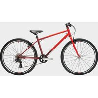 Wild Bikes Kids' Wild 26 Bike, Red/26
