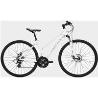 Compass Contour Women's Bike - White, White
