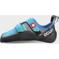 Ocun Men's Strike QC Climbing Shoes, Blue/QC