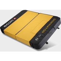 Ocun Paddy Dominator Crash Pad, Yellow/Black