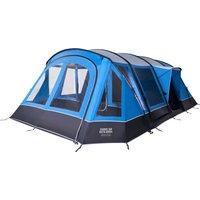 Vango Icarus Air Vista 600Xl Inflatable Tent - Blue-Bbl, Blue-BBL