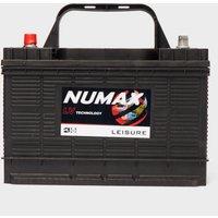 NUMAX LV30MF 12V 105 Ah Sealed Leisure Battery